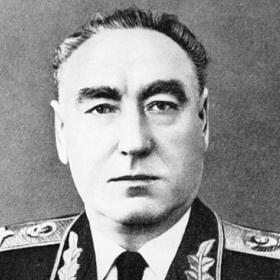 Бирюзов Сергей Семёнович