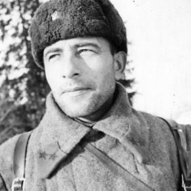 Катуков Михаил Ефимович