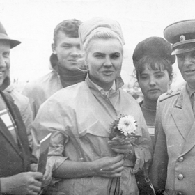 Казаков Василий Иванович