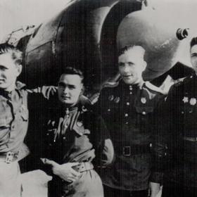 Скоморохов Николай Михайлович