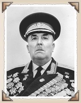 Федюнинский Иван Иванович