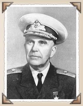 Колышкин Иван Александрович