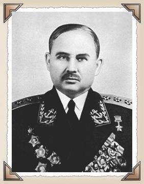 Октябрьский Филипп Сергеевич