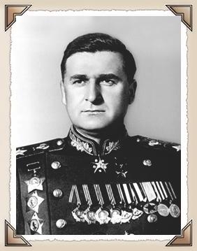 Соколовский Василий Данилович
