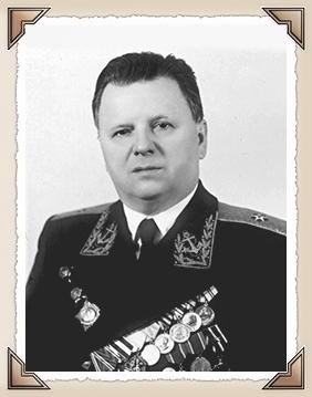Захаров Семён Егорович