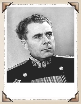 Головко Арсений Григорьевич
