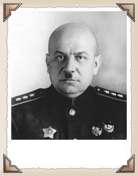 Красовский Степан Акимович