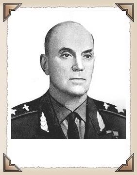 Савицкий Евгений Яковлевич