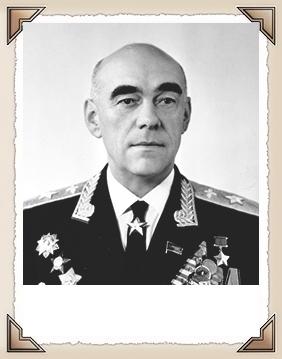 Судец Владимир Александрович