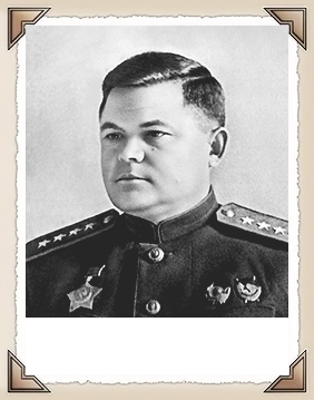 Ватутин Николай Фёдорович