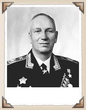 Воронов Николай Николаевич
