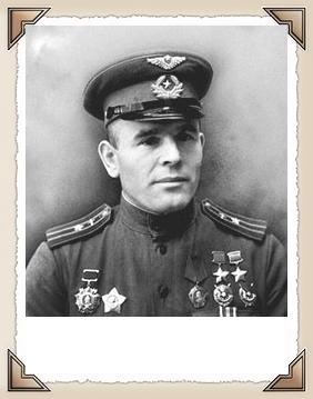 Ворожейкин Арсений Васильевич